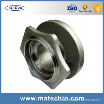 Chine Pièce de moulage de précision de précision faite sur commande d'acier inoxydable de Manufacaturer