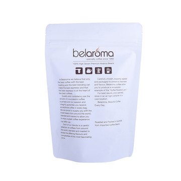 Superfood Baobab Polvo Ecológico Stand Up Pouch