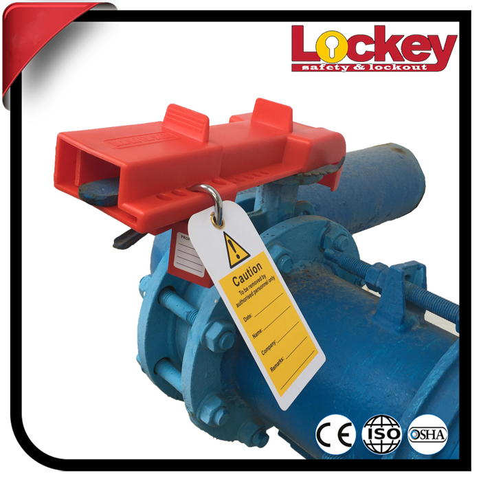 Safety Lockout Tags