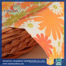 New Design Heat Transfer Printing Oxford Fabric for umbrella