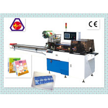 Automatic Tissue Warpping Machine