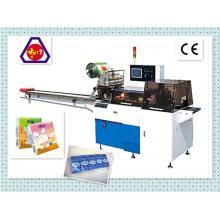 Máquina automática de produção de tecidos