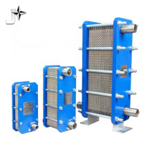 Cooling and Heating Swep Gl13 High Efficiency 304 Plate Heat Exchanger