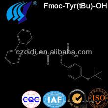 Best kaufen BioPharm Arginin Fmoc-Tyr (tBu) -OH Cas Nr.71989-38-3