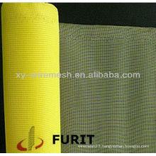fiberglass window screen plain weave 125g/m2