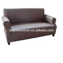 Apartment 2 seater sofa furniture design XYN506
