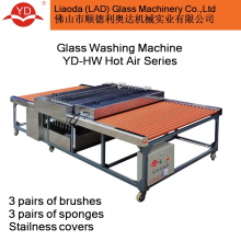 Horizontal Glass Washing and Drying Machine (YD-HW-1600)