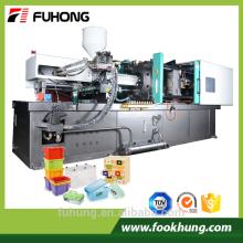 Нинбо FUHONG 500Т 500тон 5000KN Пластиковые предметы первой необходимости инъекции цена машины прессформы