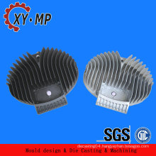 Best quality 100w Led heat sink made from aluminium alloy adc 12