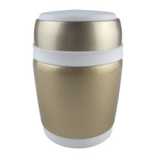 Insulated Stainless Steel Food Storage Container