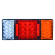 Waterproof LED Truck Tail Light