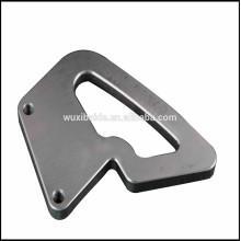 custom CNC machining bending titanium components/parts , Titanium parts cnc machining service Manufacturer