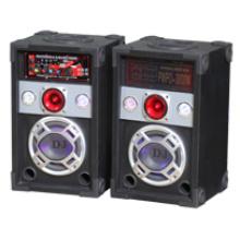 Popular Bluetooth 2.0 Altavoz activo Tp-07