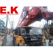2013 Used Truck Crane Sany 25ton Mobile Crane (STC250)