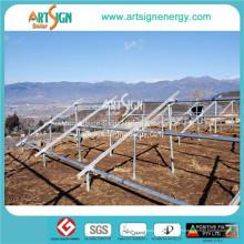 Solarpanel, Ground Solar Montagesystem
