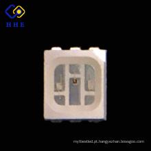 Novo plcc 6 nonpolarity cor smd 3528 rgb levou especificações folha de dados para tela de led