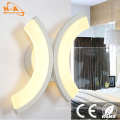 Hot Selling Bedroom LED Indoor Wall Light for Childern Student