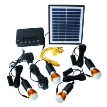 2016 ventes chaudes énergie solaire portable pour système d'éclairage domestique énergie solaire pour système d'énergie solaire pour ordinateur portable