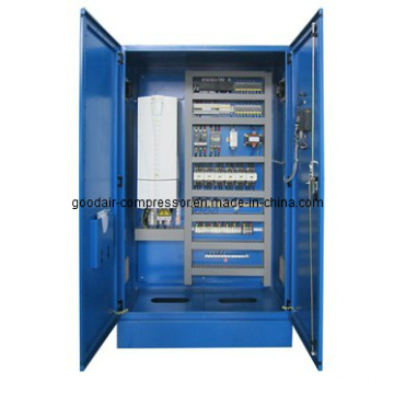 Высококачественная система управления компрессором