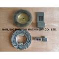 Machine de remplissage de capsule semi automatique de haute qualité pour la taille 00, 0, 1, 2, 3 capsules
