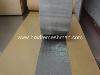 Reverse Dutch Wire Cloth
