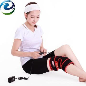 Medizinisches Instrument-schnelle Aufwärmende automatische Abschaltung Hitzebehandlung-Knie-Schmerz