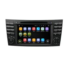 Benz W211 android 7.1 auto radio