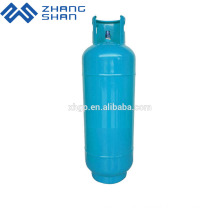 Chinese Suppliers 58.8L 25kg Low Pressure LPG Gas Cylinder Filling Machine