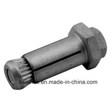 Feito em China Steelwork Expansion Anchor Bolt