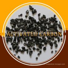 Niedrige Asche und schwefelarmes kalziniertes Anthrazit-Kohle- / Kohlenstoff-Additiv