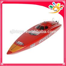 Joysway 2.4GHz Bullet tiefe Vee 8301 Red Bullet 2.4Ghz RC Speed Boat RTF