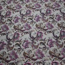 2015 Nueva tela Jacquard para sofá y cortina