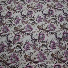 Nouveau tissu Jacquard 2015 pour canapé et rideau