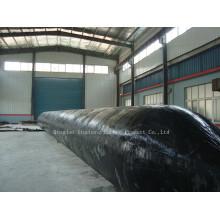 Usado para lançamento marítimo de Airbag Marítimo