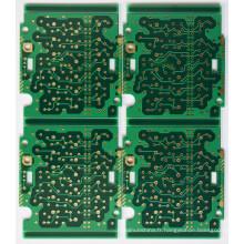 Cartes de circuit imprimé du dispositif d'affichage à écran tactile