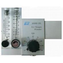 Equipos Médicos, Máquina Artificial de Corazón-Pulmón Mezclador Aire-Oxígeno