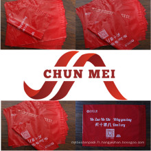 En gros recyclable imprimé logo Air Mailing Bag