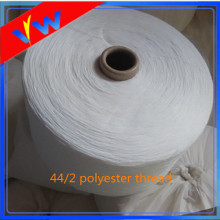 industrial sewing machine polyester thread