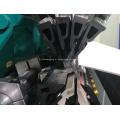 Máquina de tricô Terry Towel Tricot Warp TM4-T
