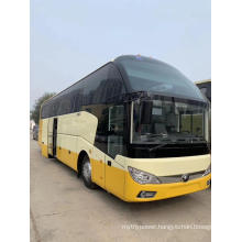 Used bus with 55 seats