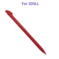 Nova Design Eletrônica Tela Escrevendo Canetas Plástico Touch Screen Pen para 3DS LL