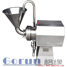 Peanut butter/sesame paste colloid grinder