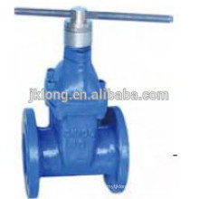 1149 Cast Iron Magnetic lockable Resilient Seated Gate valves