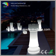 Светодиодная шахматная корольная лампа