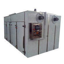 Electrical or gas heating summer squash hot air circulation drying oven machine dryer dehydrator with CE certificate
