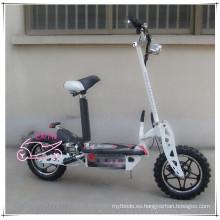 Nueva motocicleta eléctrica Evo con ruedas de 12 pulgadas Et-Es17