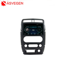 Factory Price With Built-in GPS Bluetooth-Enabled Touch Screen And WIFI For  Suzuki Jimmy Car Audio Player