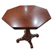 Wooden Hotel Coffee Table Hotel Furniture