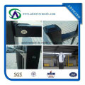 Professional Worldwide High Quality New Style Tubular Steel Fence
