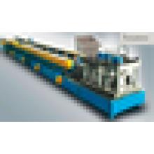 Máquina de formação de rolos de parafusos de metal usado para construção